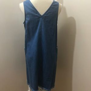 Old Navy Dresses - Jean Dress with Pockets  *LAST CHANCE*